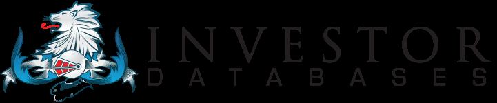 Investor Databases